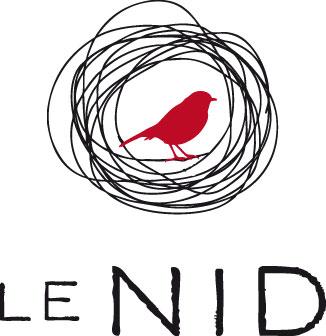 logo Le Nid