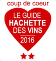 Hachette Coup de coeur et 2 etoiles